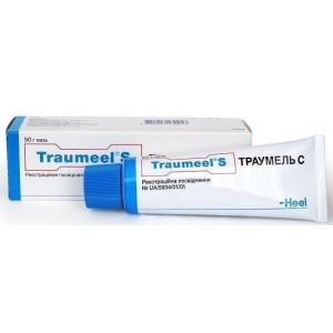 Как применять препарат Траумель