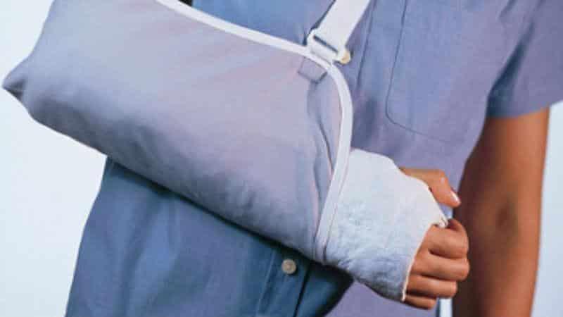 Как лечить перелом головки лучевой кости