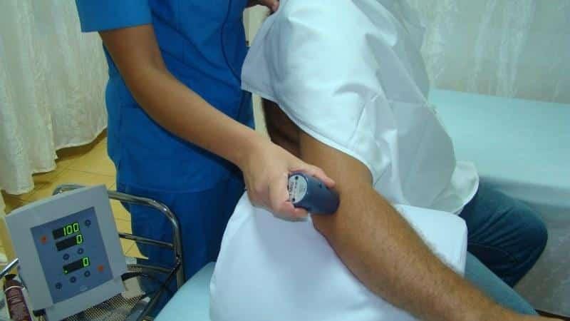 Как лечить защемление нерва в локтевом суставе
