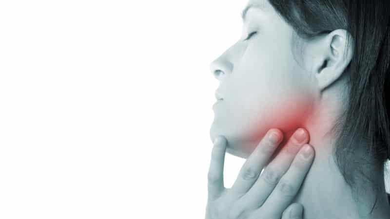 Как лечить анкилоз височно-нижнечелюстного сустава