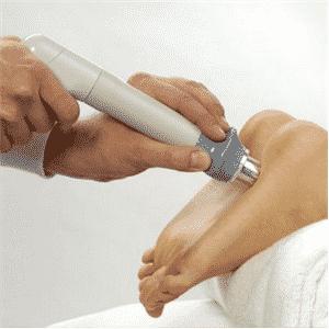 Как лечить шпору на пятке