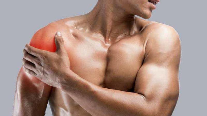 Мази для снятия боли в мышцах