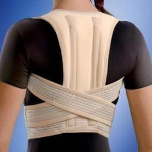 Как лечить кифоз грудного отдела позвоночника