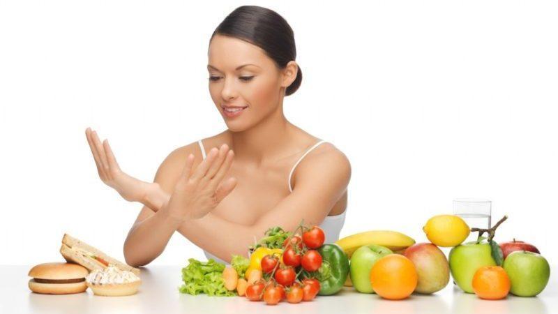 Как питаться при боли в суставах