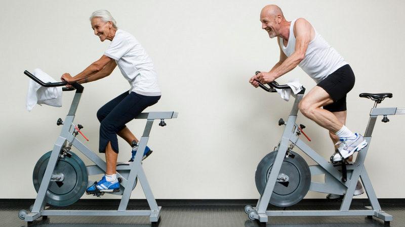 Можно ли ездить на велосипеде при артрозе коленного сустава