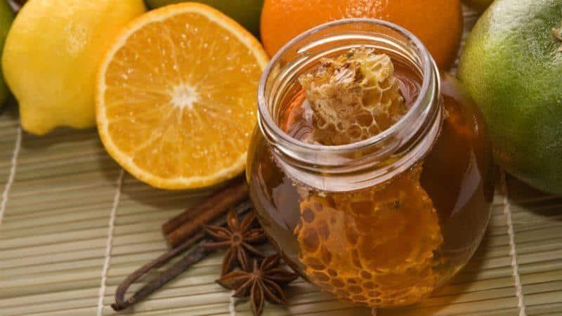 Чем полезен мед для суставов