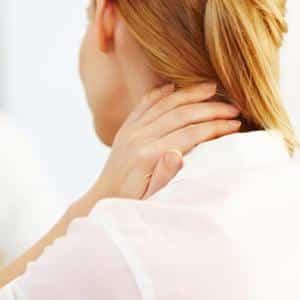 Как лечат протрузии шейного отдела позвоночника