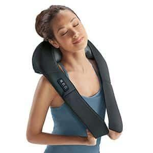 Как правильно выбрать массажер для спины