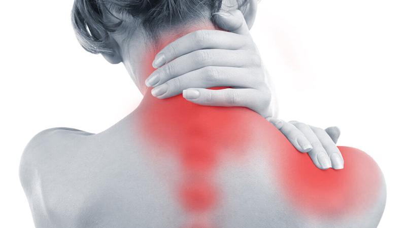 Как лечить шейный синдром