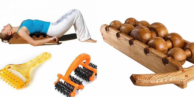 На сколько эффективны роликовые массажеры для спины