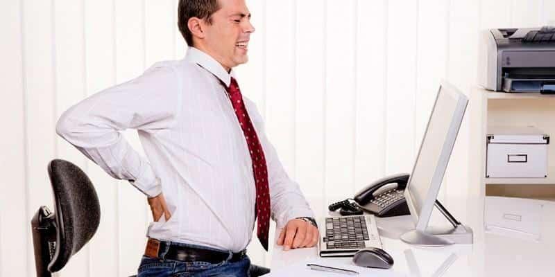 Что делать, когда болят мышцы спины вдоль позвоночника