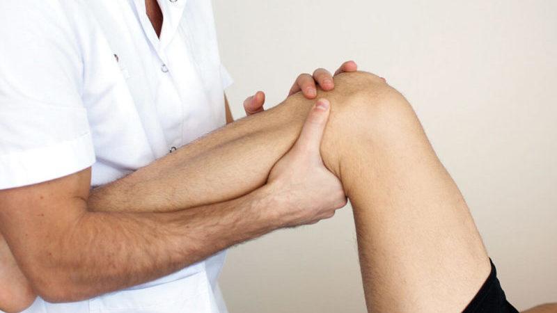 Что делать при пульсирующей боли в колене