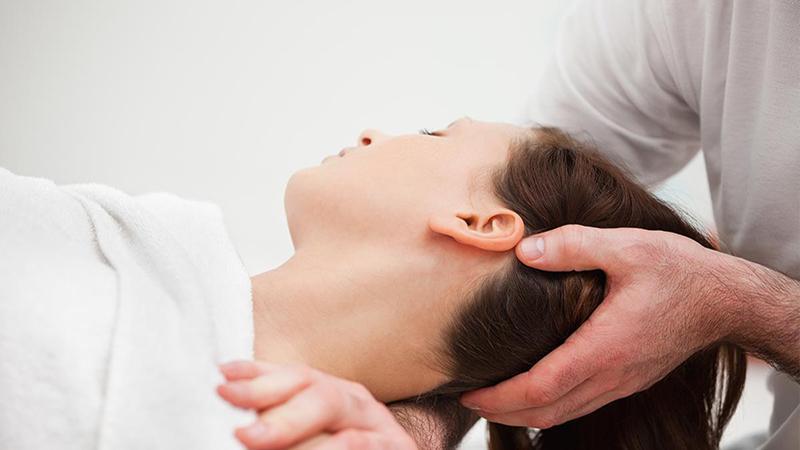 Как лечить онемение лица при шейном остеохондрозе