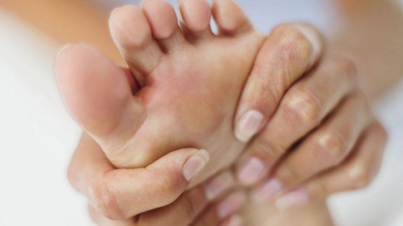 Как лечить воспаление суставов пальцев рук и ног