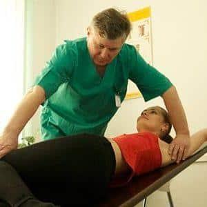 Как лечить защемление нерва в поясничном отделе позвоночника