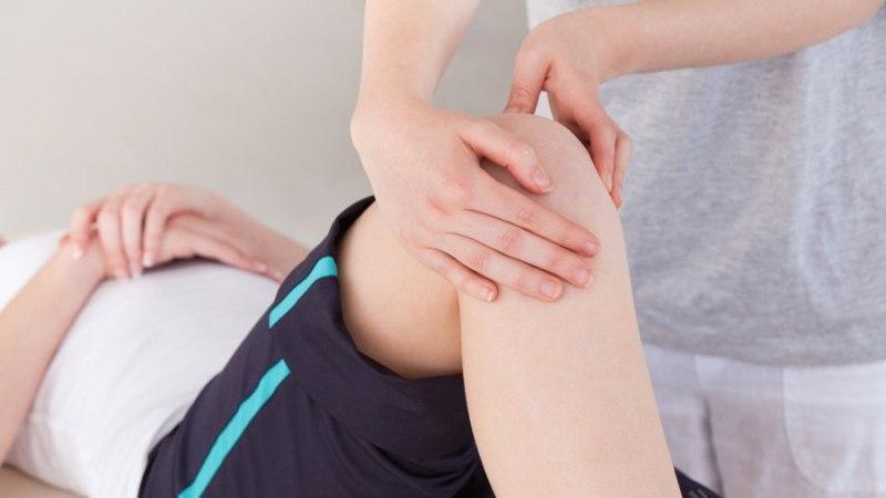 Как лечить дегенеративные изменения менисков коленного сустава