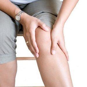 Что делать, когда ноги не сгибаются в коленях