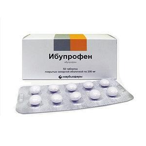 Какие противовоспалительные препараты можно принимать для суставов