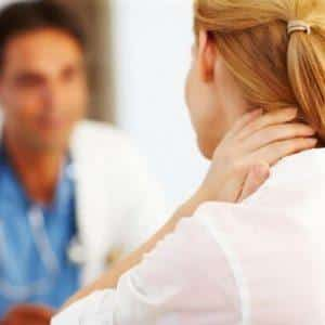 Как лечить миозит шеи