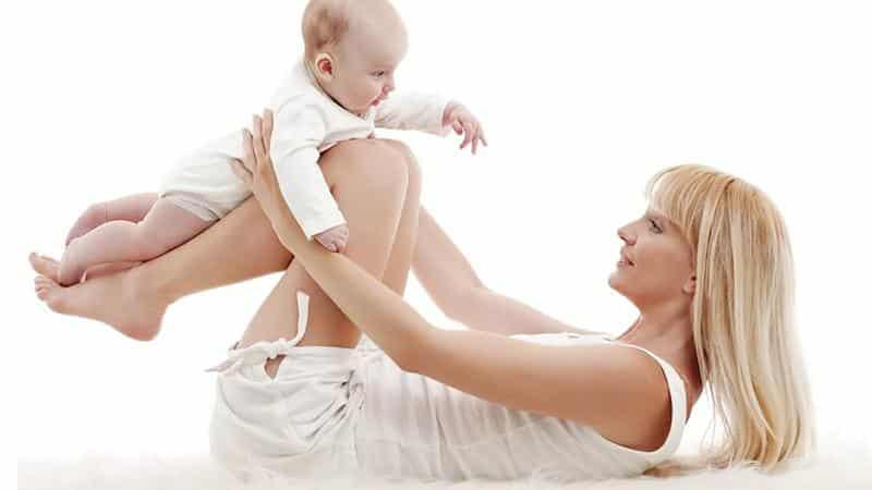 Боли суставов после родов болит локоть тренировка