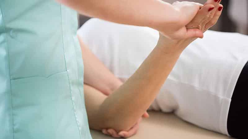 Как лечить миозит руки