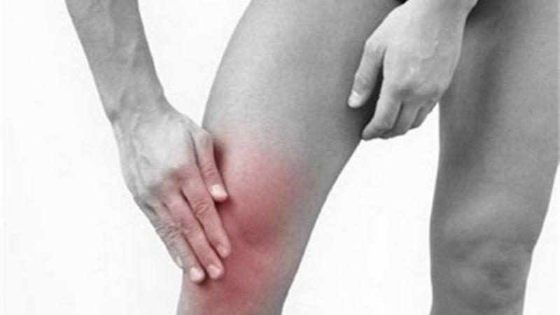 Как лечить тендиноз коленного сустава