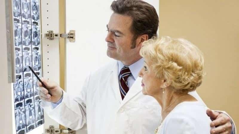 Что такое гемангиолипома позвонка и как её лечить