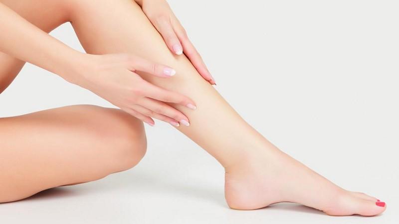 Что делать при боли в голени