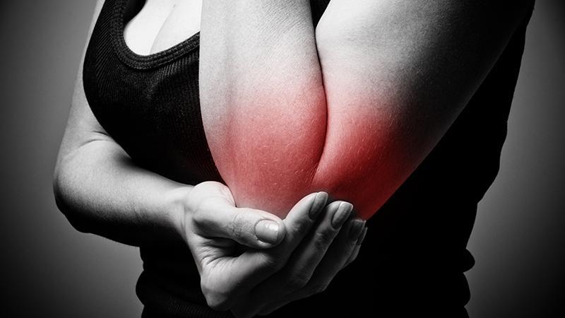Что делать, если рука не сгибается в локтевом суставе