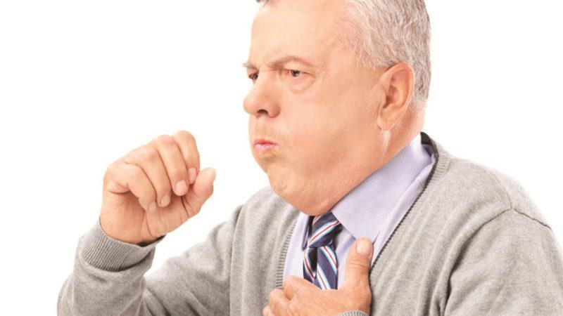 Что делать при боли в груди при кашле и дыхании
