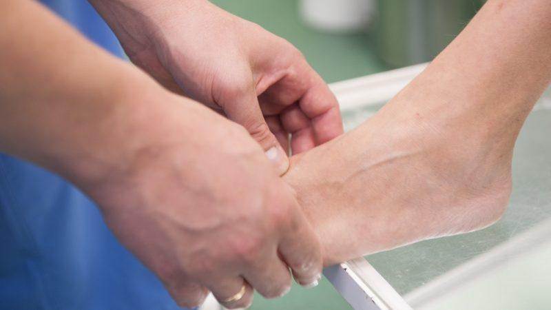 Как лечить артроз межфаланговых суставов