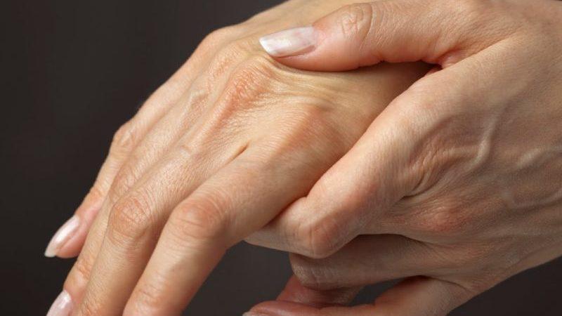 Как лечить бурсит кисти руки и пальцев