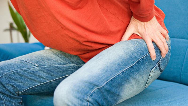 Как лечить коксит тазобедренного сустава