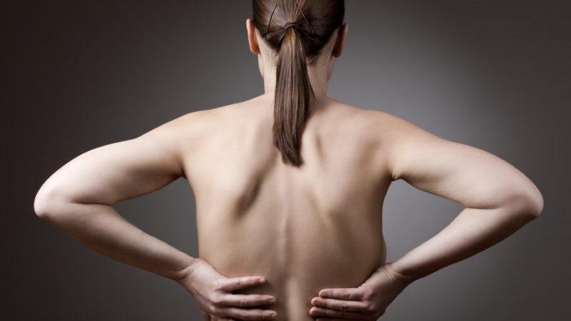Как происходит оперативное лечение сколиоза
