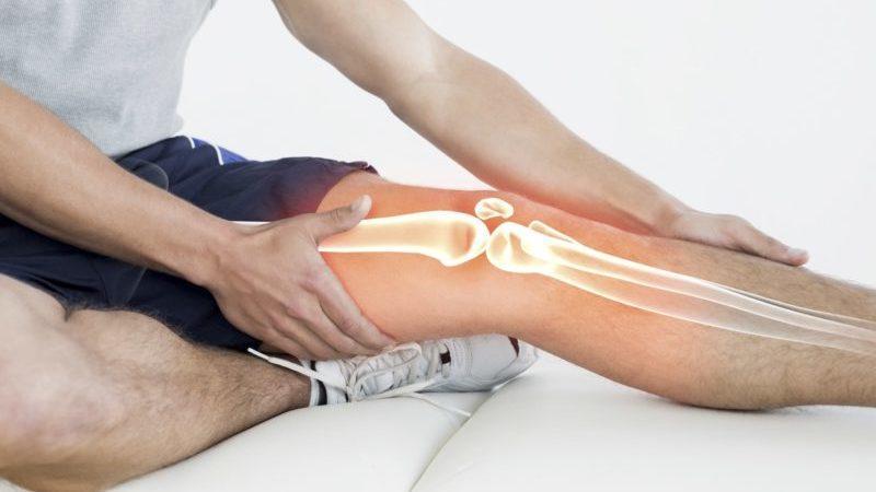 Когда и кому нужен тутор на коленный сустав