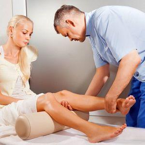 Как лечат артроз коленного сустава