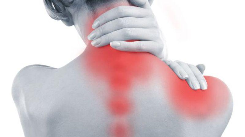 Шейно-плечевой синдром