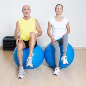 Лечебная гимнастика при артрозе коленного сустава