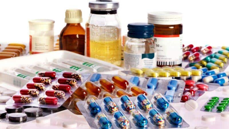 Какими лекарствами лечить остеохондроз