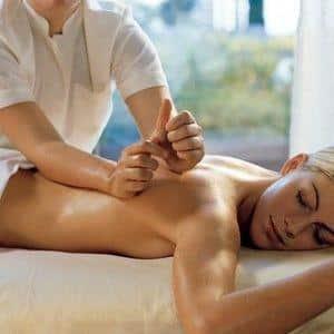 Как расслаблять мышцы