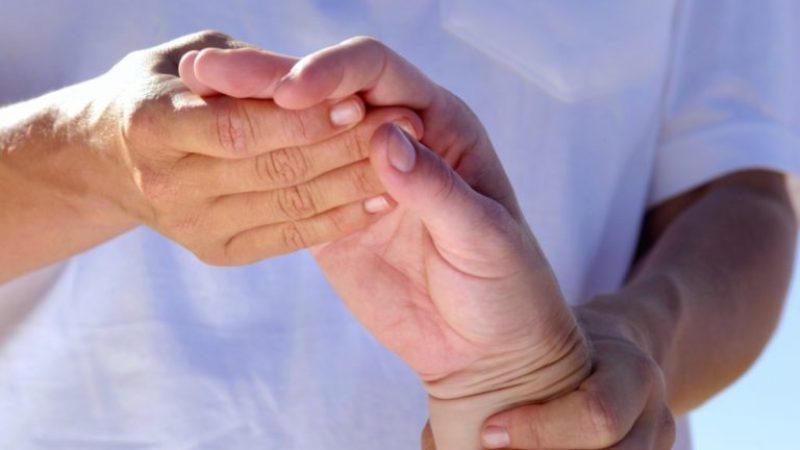 Как лечить реактивный полиартрит
