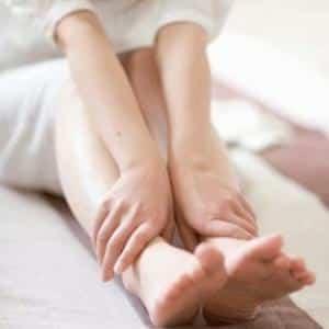 Что делать, если сводит мышцы ног
