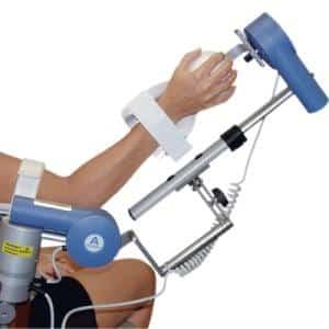 Как проходит замена локтевого сустава