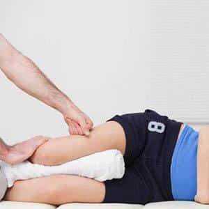 Как лечить растяжение и разрыв мышц бедра