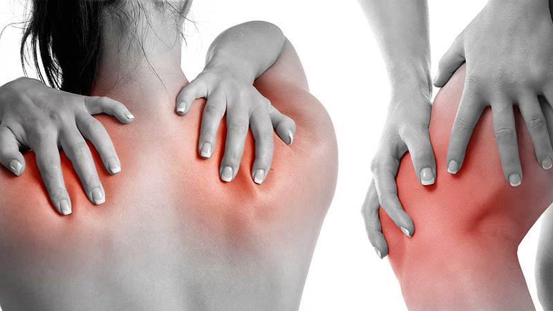 Что делать при воспалении суставов