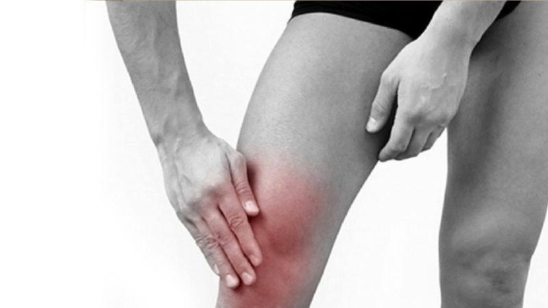 Как лечить истончение гиалинового хряща коленного сустава