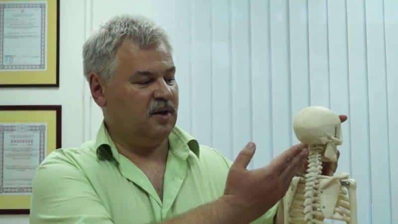 Как лечить родовую травму позвоночника