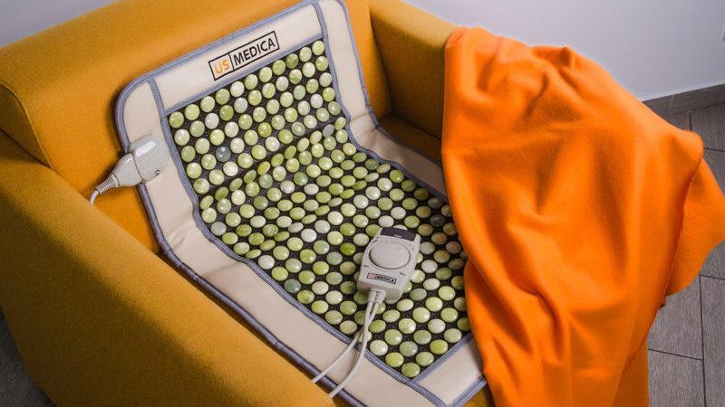 Как правильно выбрать массажный коврик для спины