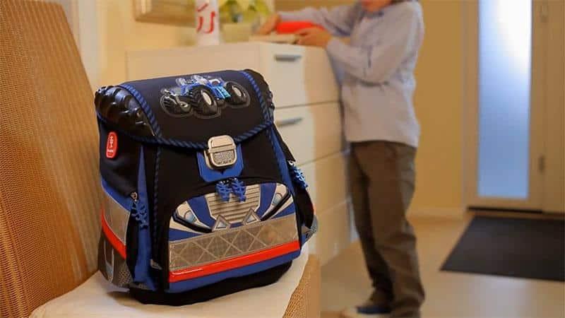Как выбрать ортопедический рюкзак