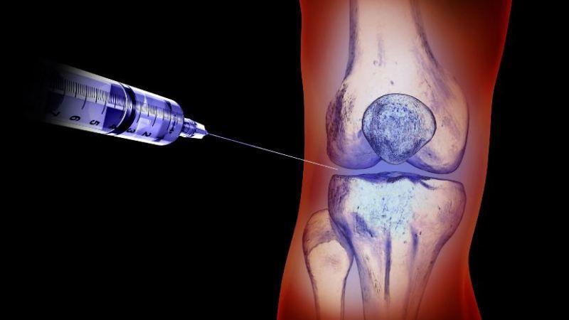 Как применять Дексаметазон при болезнях суставов